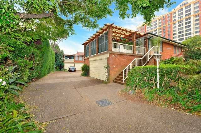 4/27 Churchill Avenue, Strathfield NSW 2135