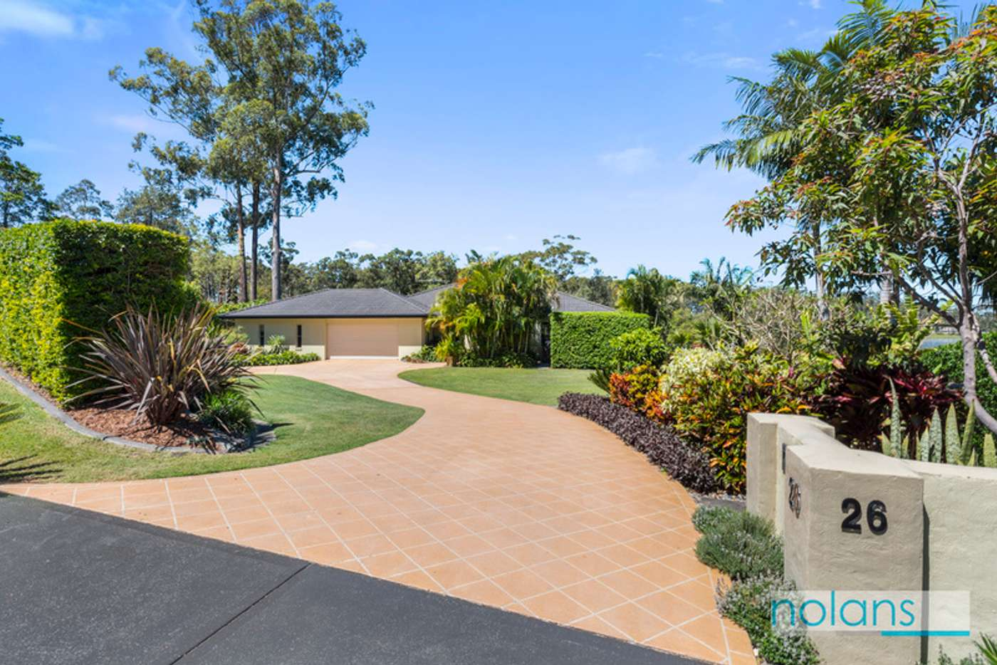 Fifth view of Homely house listing, 26 Lake Russell Drive, Emerald Beach NSW 2456