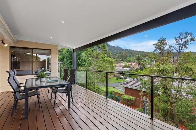 9 Craig-Mor Way, Keiraville NSW 2500