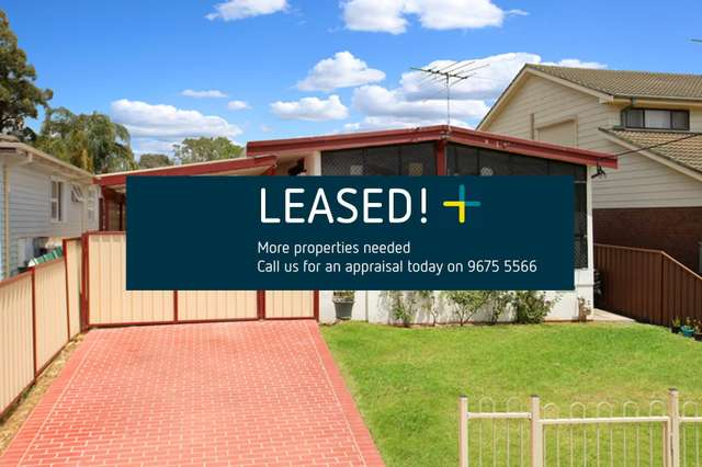3 Archer Street, Mount Druitt NSW 2770