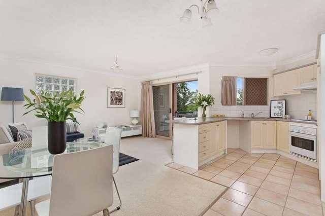 2/24 Terrace Street, Newmarket QLD 4051