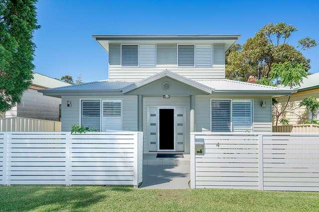 4 Church Street, Lambton NSW 2299