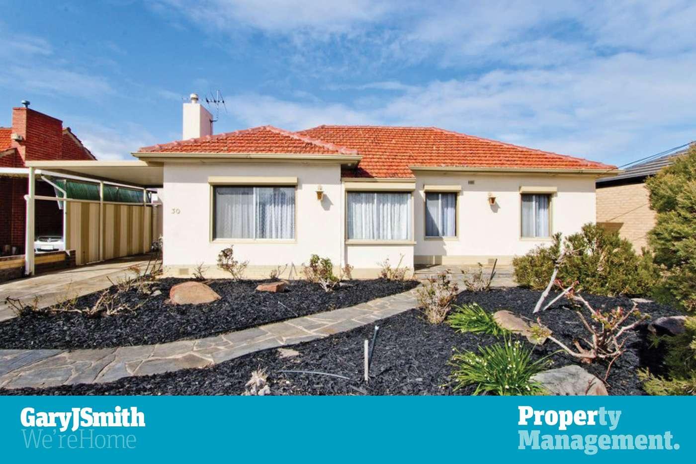 Main view of Homely house listing, 30 Sunshine Avenue, Warradale SA 5046