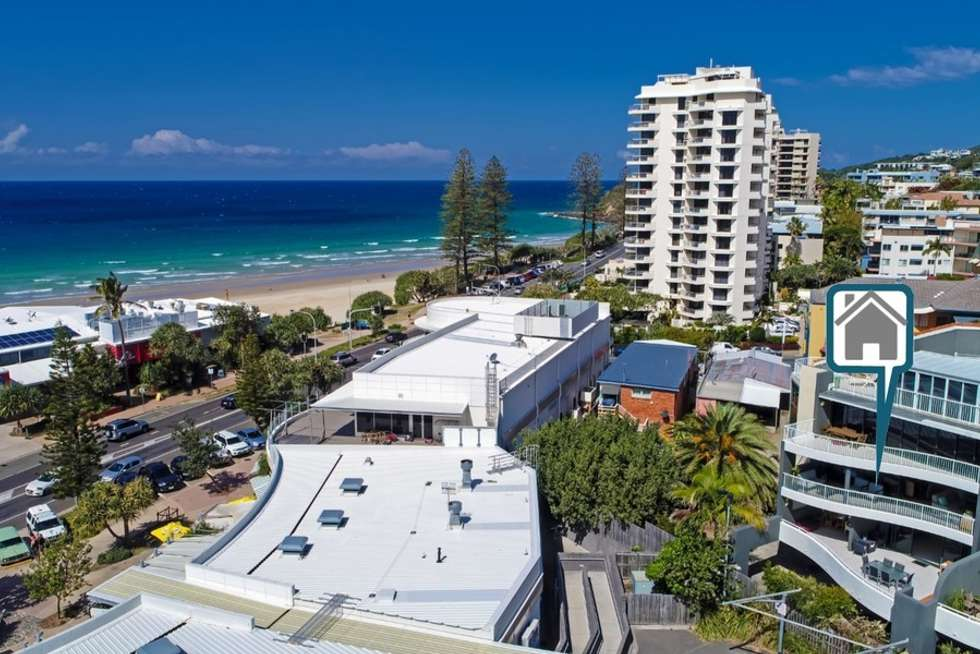 Second view of Homely unit listing, 8/10 Frank Street, Coolum Beach QLD 4573
