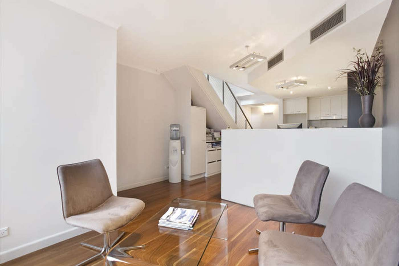 Main view of Homely apartment listing, 1/43A Crescent Street, Rozelle NSW 2039