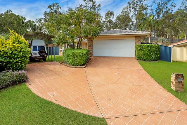 24 James Cagney Close, Parkwood QLD 4214