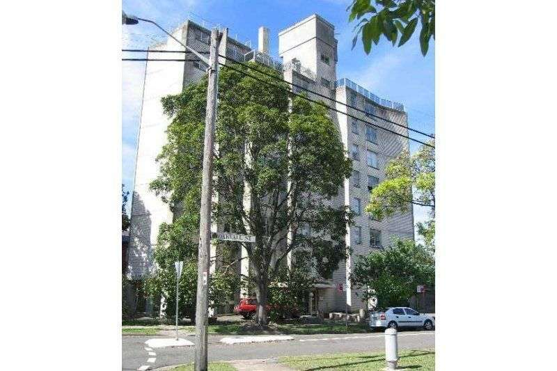 Main view of Homely apartment listing, 1a/105 Cook Road, Centennial Park, NSW 2021