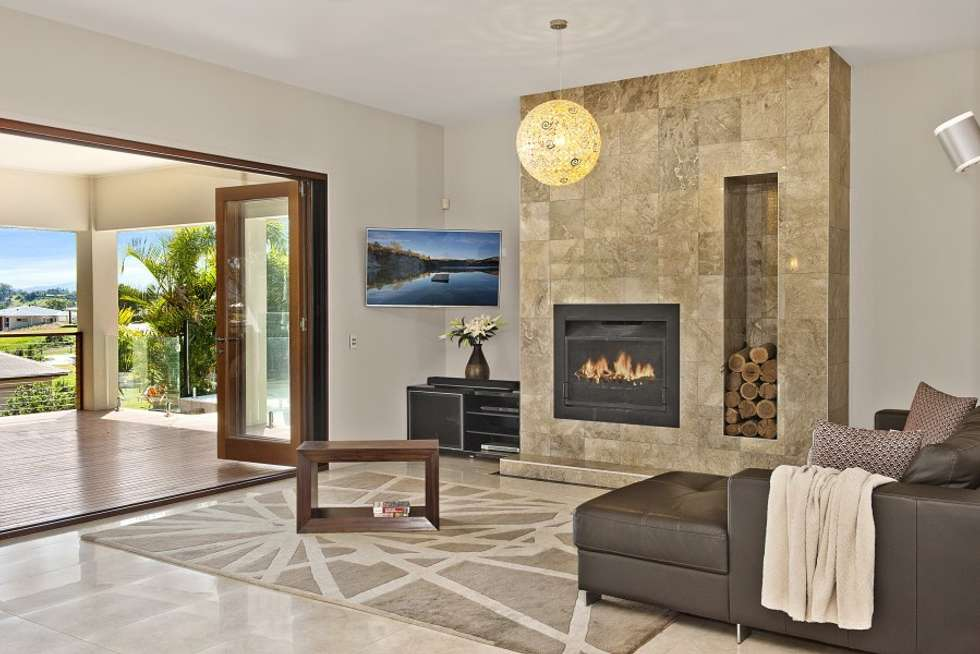 Fourth view of Homely house listing, 15 Currell Circuit, Samford Valley QLD 4520
