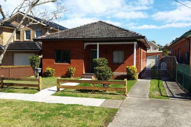 3 Hunt Street, Enfield NSW 2136