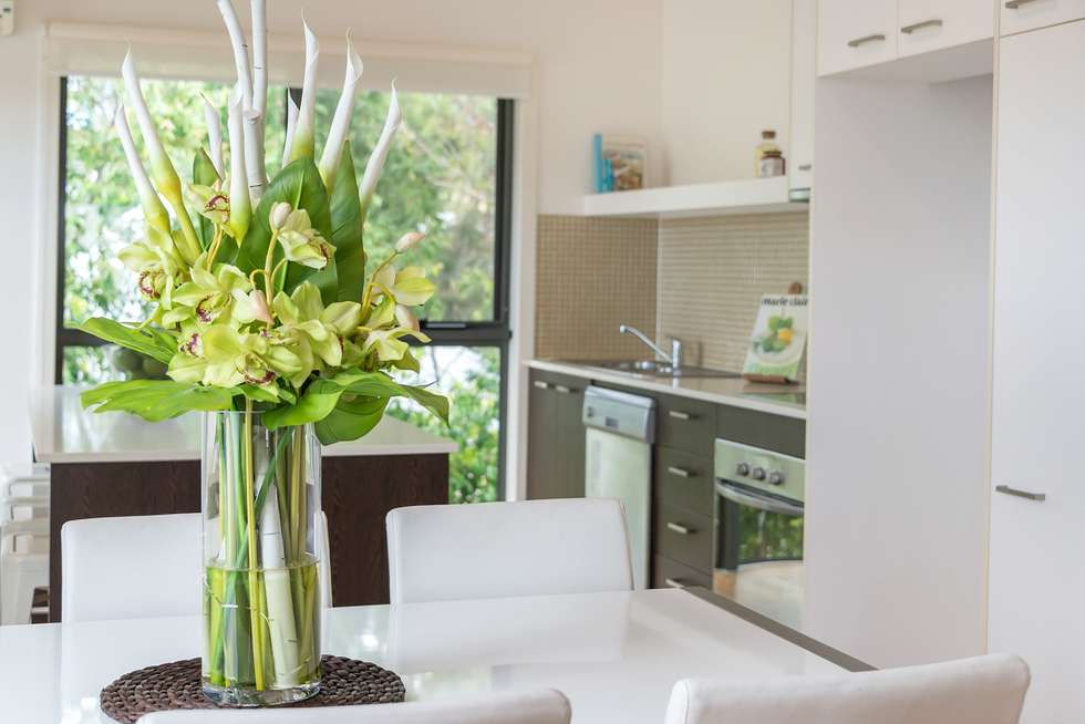 Third view of Homely house listing, 52 Farm Street, Newmarket QLD 4051