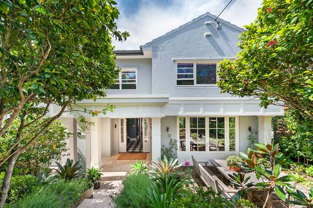 29 Sunnyside Crescent, Castlecrag NSW 2068