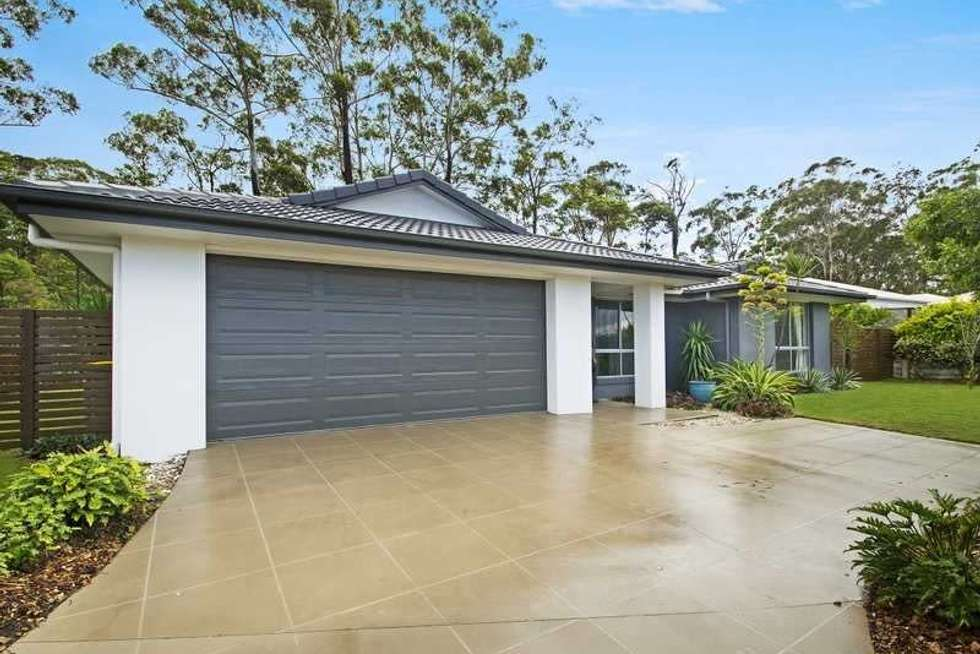 Fifth view of Homely house listing, 27 Kingsmill Circuit, Peregian Springs QLD 4573