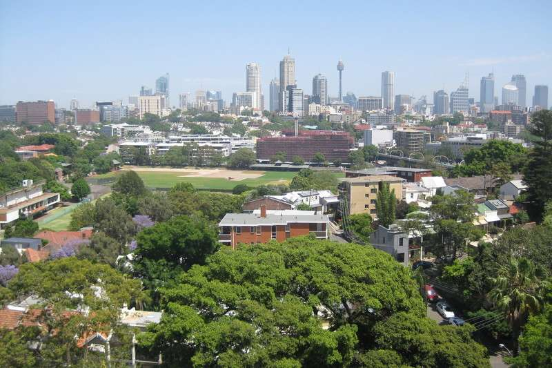 Main view of Homely apartment listing, 23/2 New Mclean Street, Edgecliff, NSW 2027