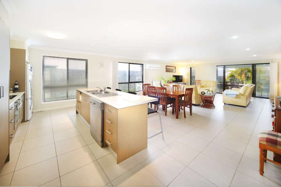 Third view of Homely house listing, 4 Selkirk Way, Peregian Springs QLD 4573