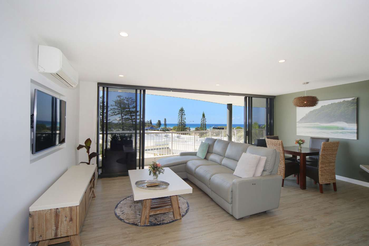 Main view of Homely unit listing, 8/10 Frank Street, Coolum Beach QLD 4573