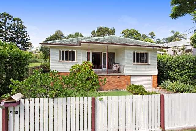 34 Willmington Street, Newmarket QLD 4051