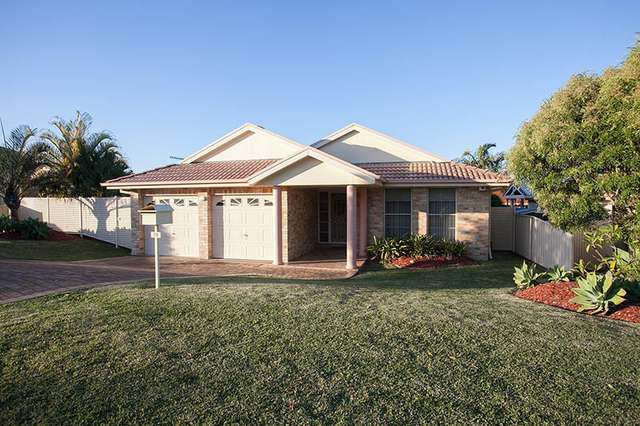 39 Brindabella Drive, Shell Cove NSW 2529