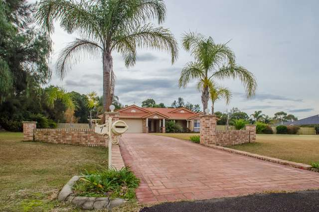 7 Cabernet Circuit, Orchard Hills NSW 2748