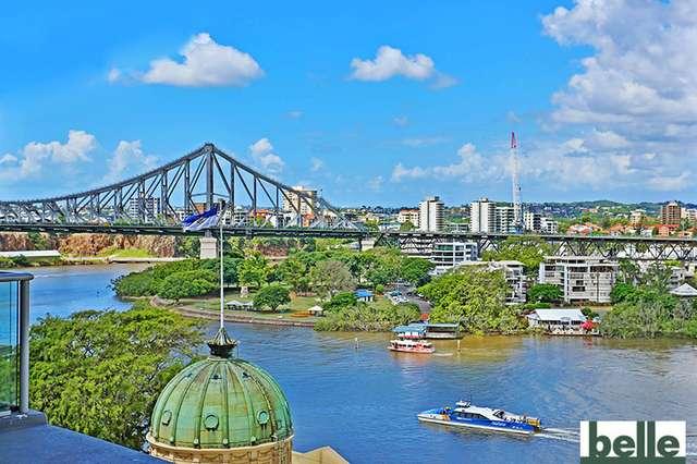 420 Queen Street, Brisbane City QLD 4000