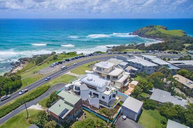 93 Tweed Coast Road, Cabarita Beach NSW 2488