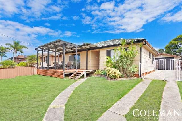 96 Coonanga Avenue, Halekulani NSW 2262