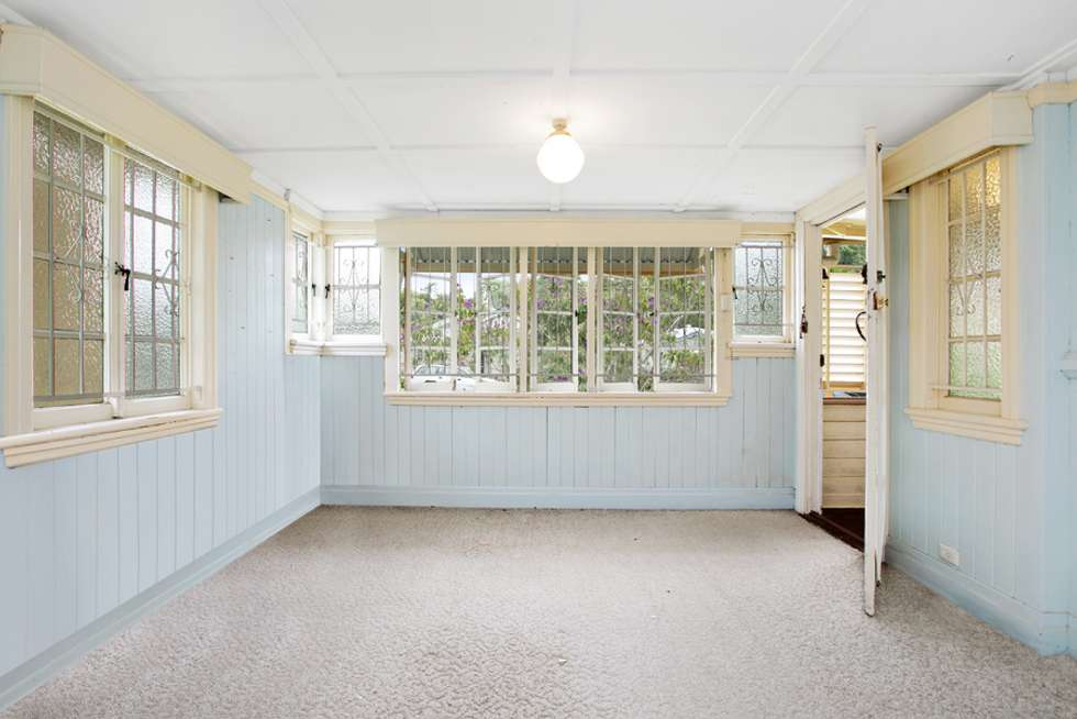 Fourth view of Homely house listing, 77 Davidson Street, Newmarket QLD 4051