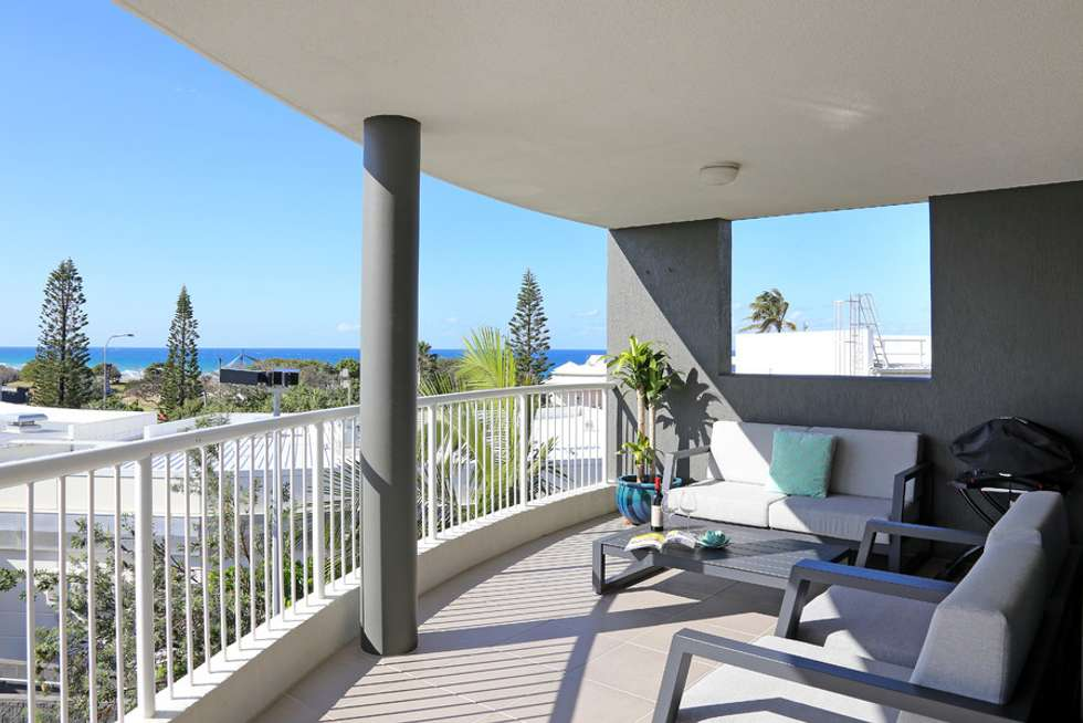 Third view of Homely unit listing, 8/10 Frank Street, Coolum Beach QLD 4573