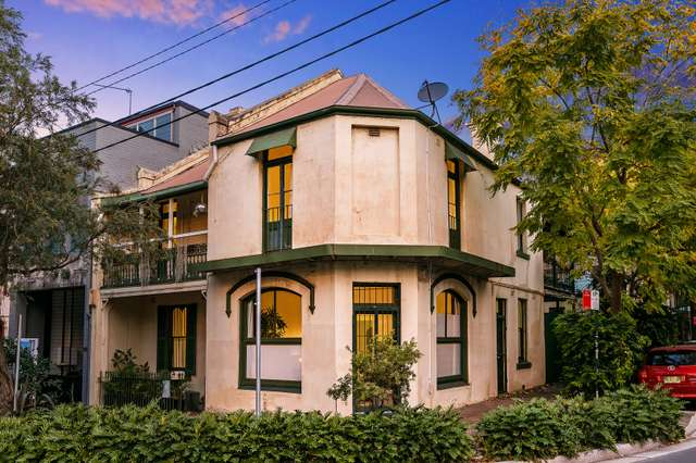 47 Myrtle Street, Chippendale NSW 2008