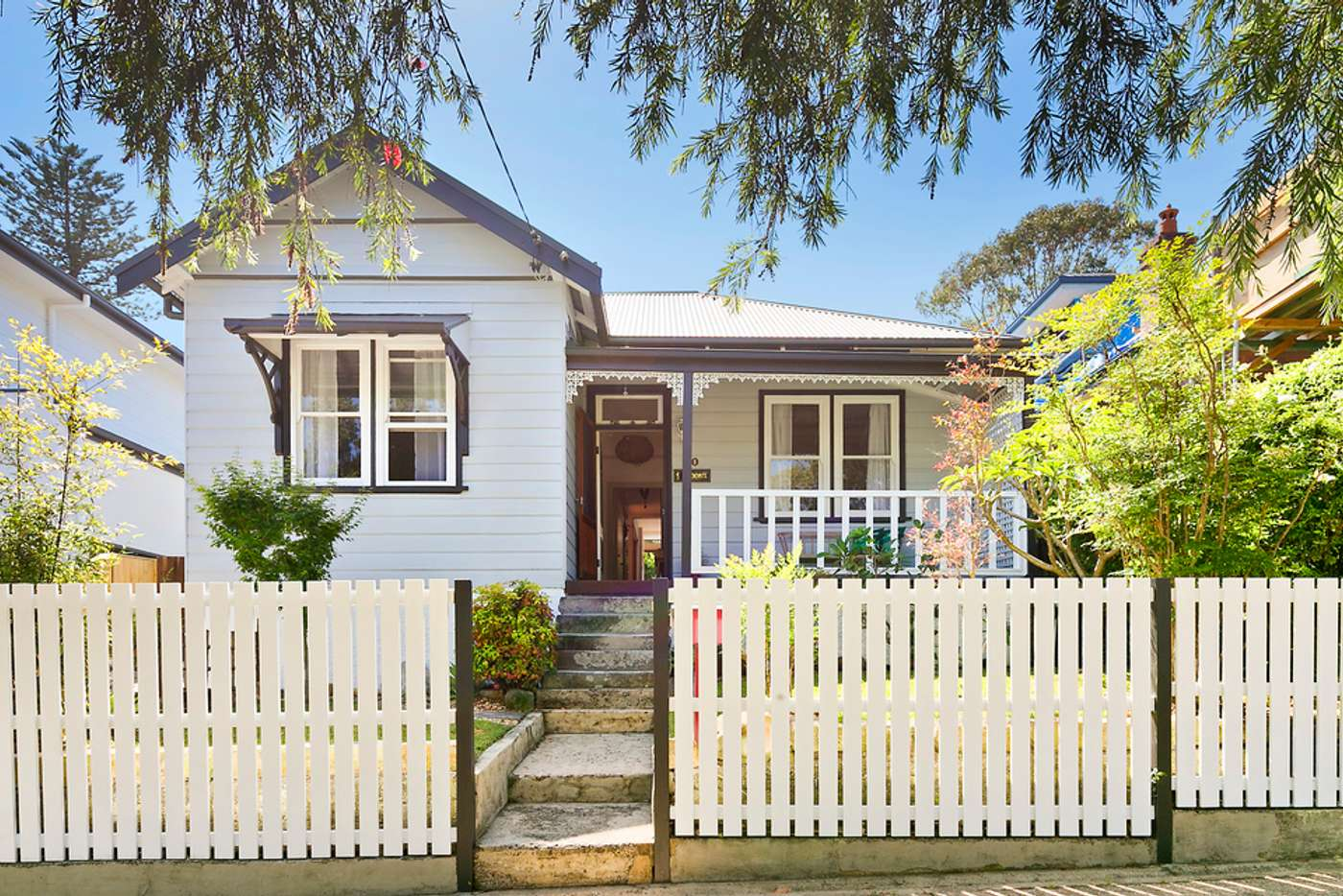 Main view of Homely house listing, 10 Daintrey Street, Fairlight NSW 2094
