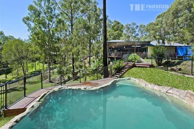 40 Bridgman Drive, Reedy Creek QLD 4227