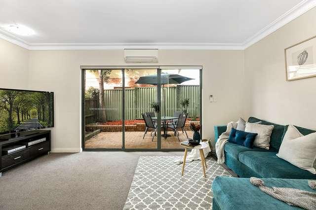 9/145-147 Hampden Road, Wareemba NSW 2046