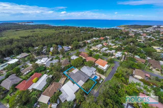6 Fishermans Drive, Emerald Beach NSW 2456