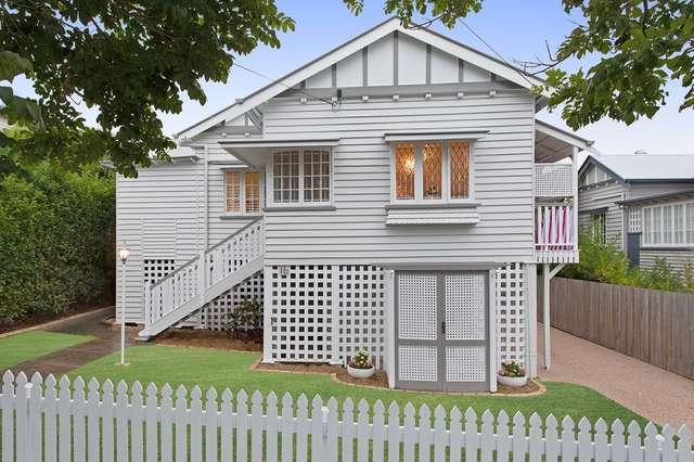 16 Parker Street, Newmarket QLD 4051