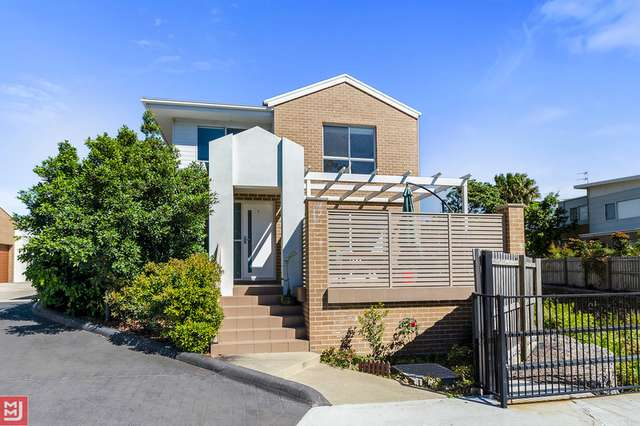 1/267 Rothery Street, Corrimal NSW 2518