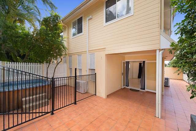 22b Parry Street, Bulimba QLD 4171