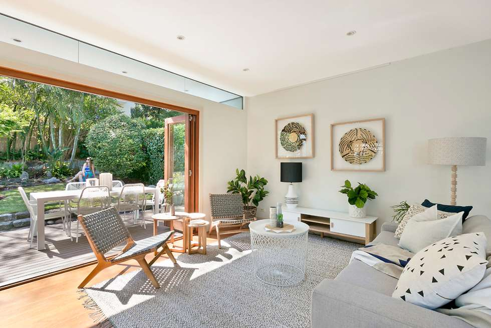 Second view of Homely house listing, 10 Daintrey Street, Fairlight NSW 2094