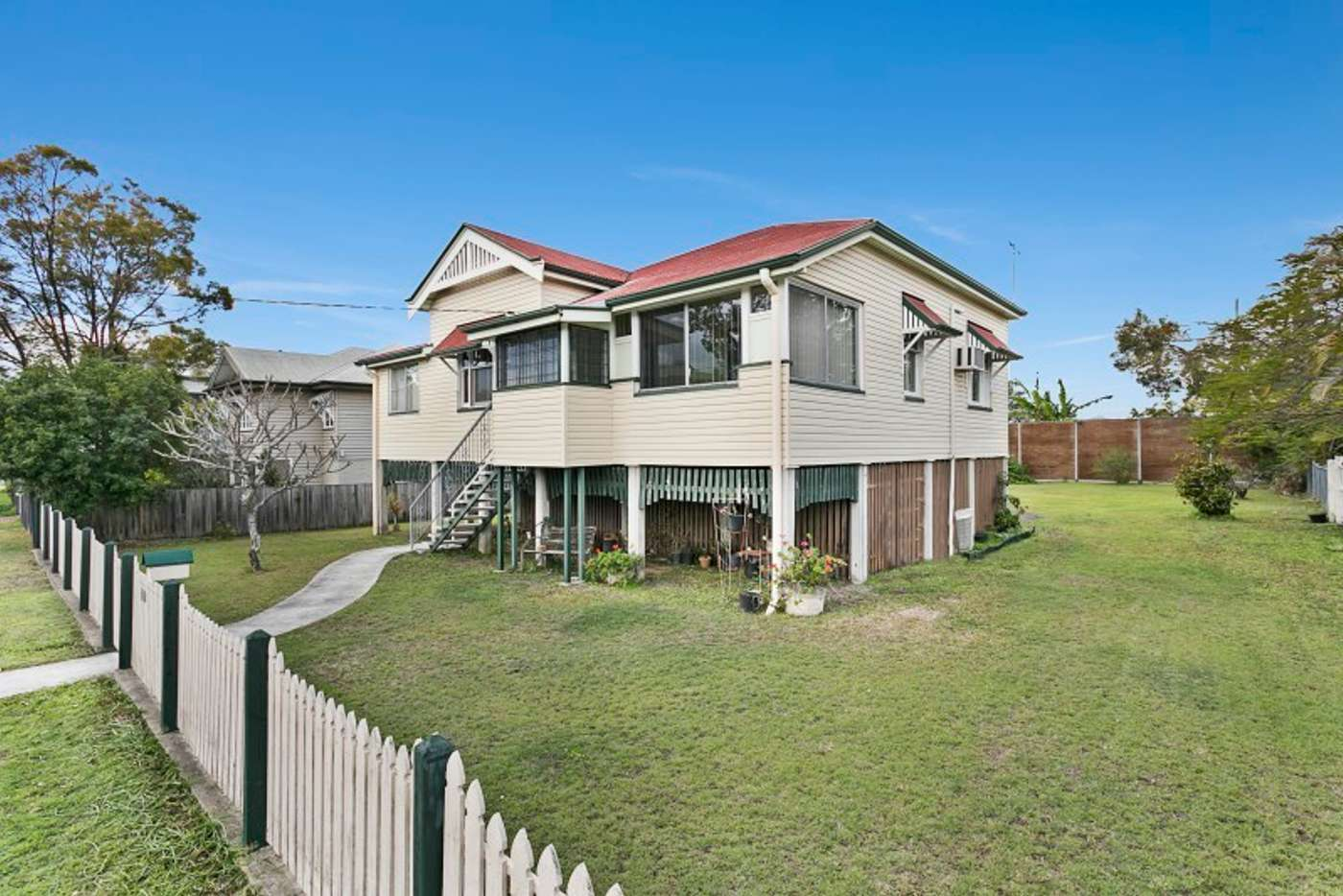 Main view of Homely house listing, 77 Jerrold Street, Sherwood QLD 4075