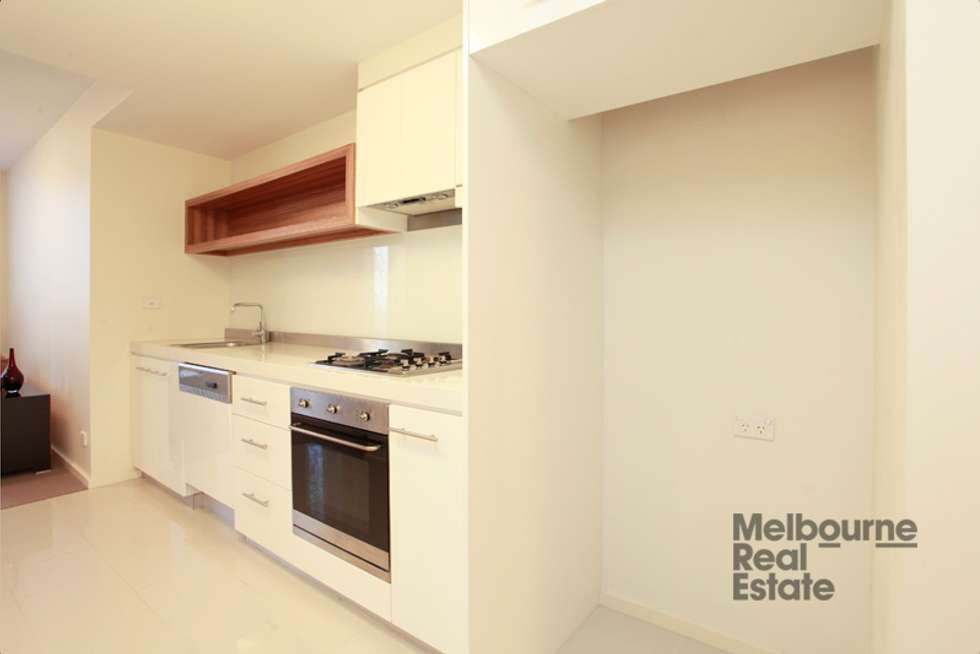 Third view of Homely apartment listing, 1008/594 St Kilda Road, Melbourne VIC 3004