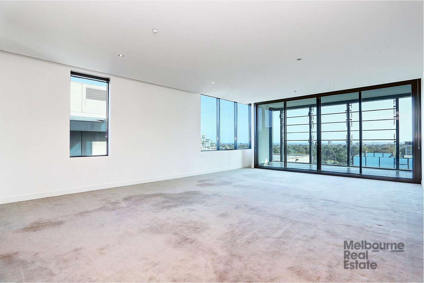 Main view of Homely apartment listing, 1004/505 St Kilda Road, Melbourne VIC 3004