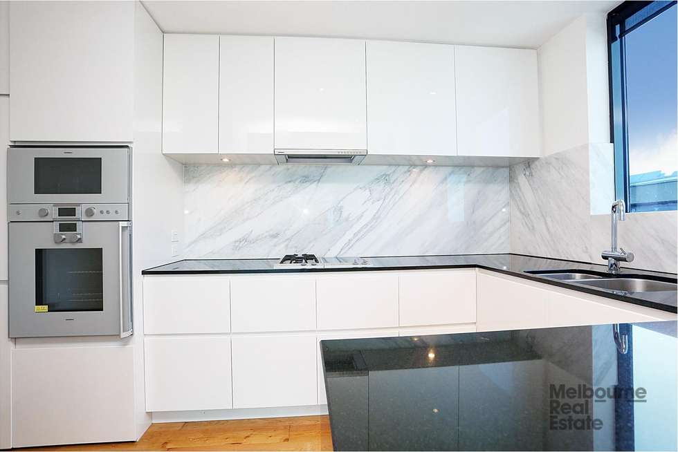 Third view of Homely apartment listing, 1004/505 St Kilda Road, Melbourne VIC 3004