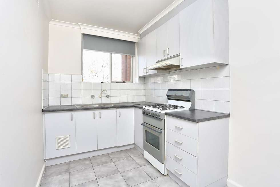 Second view of Homely apartment listing, 9/30 Park Drive, Parkville VIC 3052