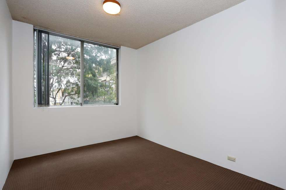 Second view of Homely apartment listing, 2/21 Belmont Avenue, Wollstonecraft NSW 2065