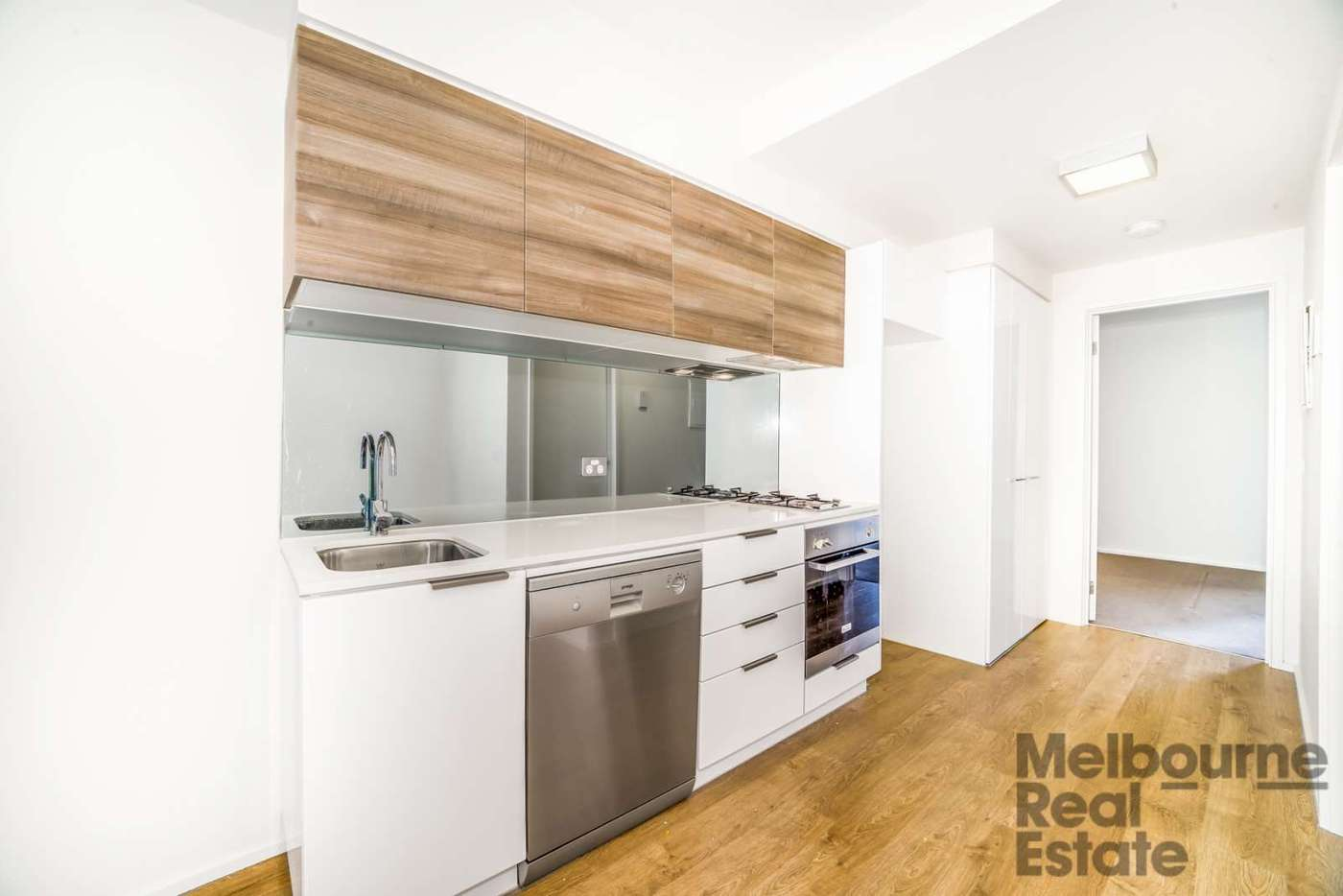 Main view of Homely apartment listing, 5/88 Cade Way, Parkville VIC 3052