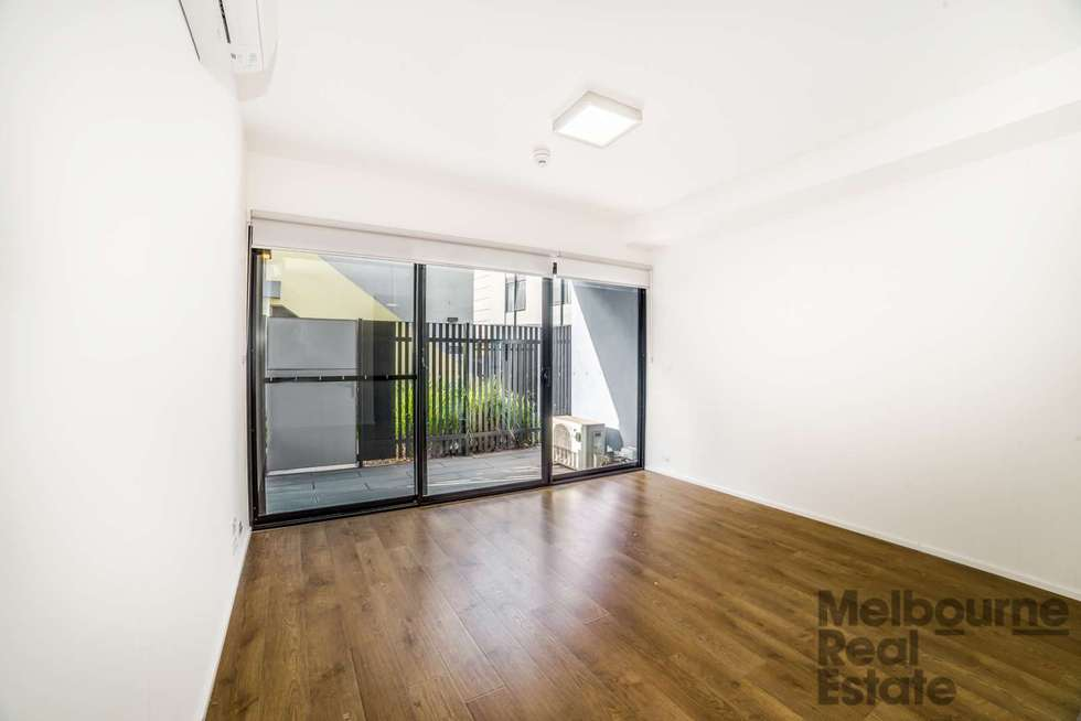 Third view of Homely apartment listing, 5/88 Cade Way, Parkville VIC 3052