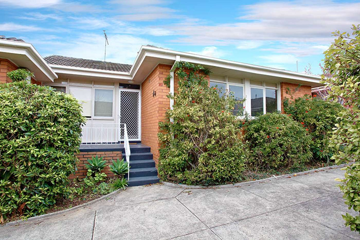 Main view of Homely unit listing, 4/35 Murray St, Brunswick West VIC 3055