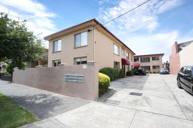 6/31-33 Heidelberg Rd, Clifton Hill VIC 3068