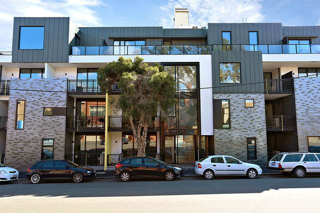 206/5-13 Stawell St, North Melbourne VIC 3051
