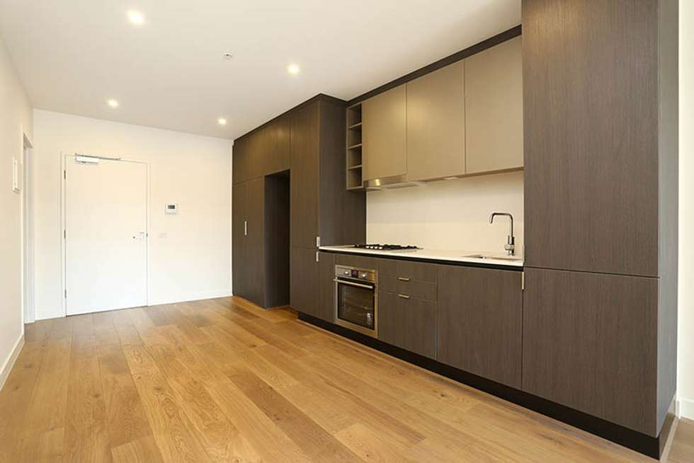 Third view of Homely apartment listing, 206/5-13 Stawell St, North Melbourne VIC 3051