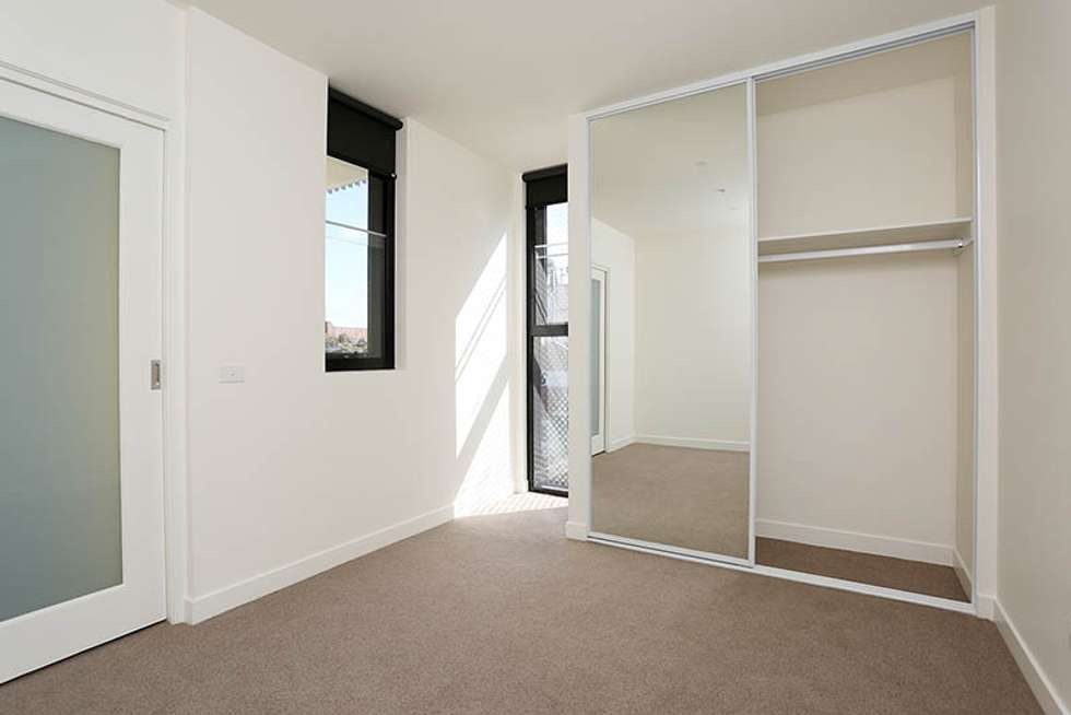 Fourth view of Homely apartment listing, 206/5-13 Stawell St, North Melbourne VIC 3051
