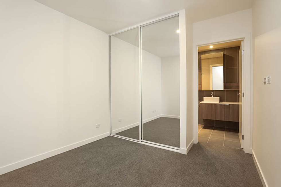 Fifth view of Homely apartment listing, 206/5-13 Stawell St, North Melbourne VIC 3051